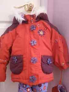 Two pieces snow suit London Ontario image 3