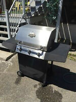 BBQ GrillPro En Stainless /Inox A Vendre