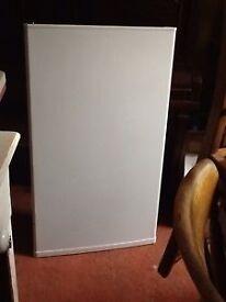 Zanussi fridge/freezer replacement door