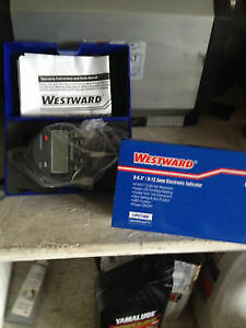 NEW  cleats overhead crane controllers cart vfd winch