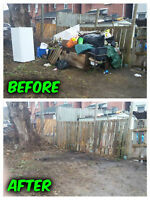 Affordable Junk Removal