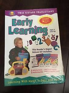 Early Learning Software