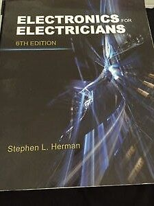 Electrical wiring residential 7ed & electronics for electricians