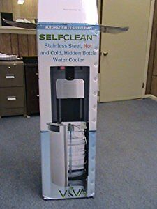 !!! NEW IN THE BOX !!! VIVA WATER COOLER