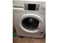 Beko WMB71442 7kg 1400 Spin White LCD A++ Rated Washing Machine 1 YEAR GUARANTEE FREE FITTING