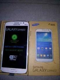 Samsung Galaxy Grand 2 Dual Sim Unlocked