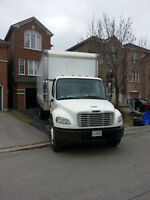 QUICK MOVERS/SHORT NOTICE/LOW RATES $65/hr 2 Movers 902-580-6043