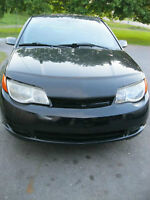 2006 Saturn ION 2 Door Certified and Etested