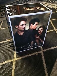 Twilight Saga Board Game Collection Cambridge Kitchener Area image 2