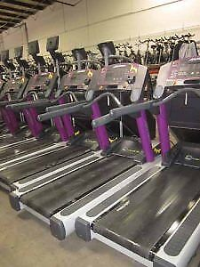 Used Gym Equipment Clearance