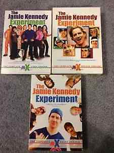 Jamie Kennedy Experiment Complete Series