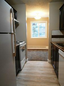 #451-213 RENOVATED & OVERSIZED 2 Bedroom Apt in Patterson $900