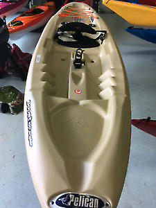 10-ft angler edition sit on top kayak BRAND NEW