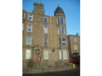 2 bed fully furnished flat available July Dundee city centre, Victoria Road