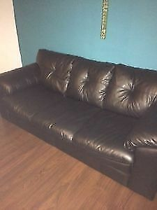 Couch/Love Seat Combo - Firm