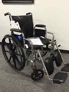 Excell Wheelchair by Medline