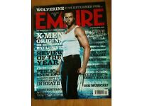 Empire film magazine (January 2009)