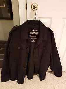 Mens Levis Jacket - Authentic size large - Excellent condition Oakville / Halton Region Toronto (GTA) image 1