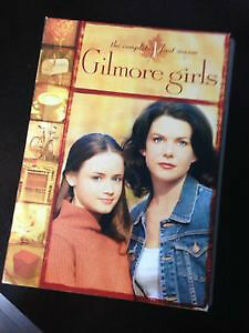 ***NEW LOWER PRICE*** Gilmore Girls DVD