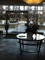 Large 2 Bed 2 Bath Executive Condo For Rent in the Marquis