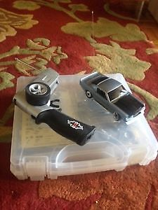 XMod rc Ford Mustang