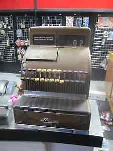 National Cash Register used in Fargo TV Show for Bud's Meats