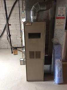 Lennox G8D2-55E-8 Furnace - WORKING!! ($$ Reduced!)