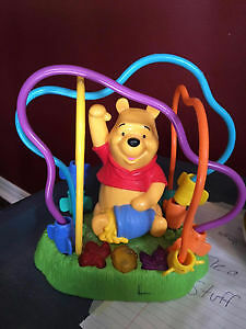 Winnie the Pooh Toy for Sale