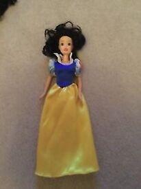 Disney Princess Snow White doll