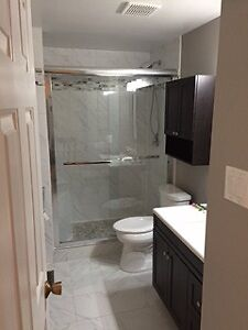 **BATHROOM RENOVATIONS - ADDITIONS - DECKS & FENCES - PAINTING** Kitchener / Waterloo Kitchener Area image 3