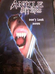 Ankle Biters DVD Cambridge Kitchener Area image 1