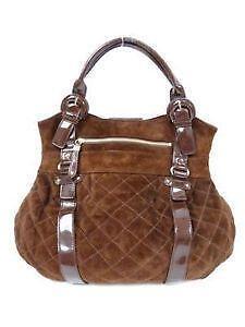 Maxx New York Suede Handbags