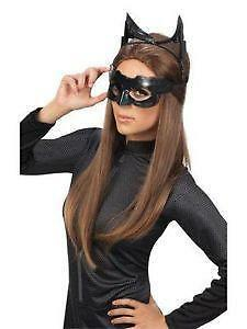Catwoman Fancy Dress  sc 1 st  eBay : batwoman costume accessories  - Germanpascual.Com