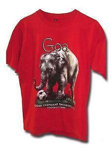 6d8ac8709da7be Elephant T Shirt