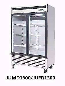 Commercial Upright Freezers - Two Door Dandenong Greater Dandenong Preview
