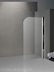 Trennwand dusche ebay for Dusche trennwand