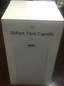 Apple Airport Time Capsule For Sale