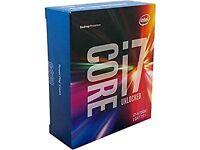 [URGENT] Intel Core i7 6700K Processor (4 GHz, 4 Core, 8 Threads, 8 MB cache, LGA1151 Socket)