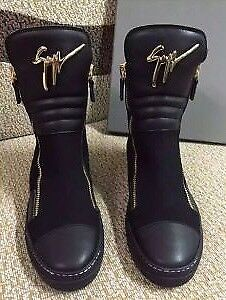 Guiseppe high boot black