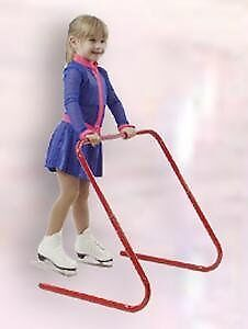 Ice Skate trainer tool NEW IN BOX
