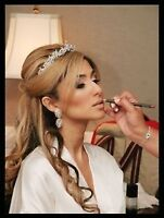 Professional MAKEUP & HAIRSTYLIST GTA BRIDAL Any Ocassion