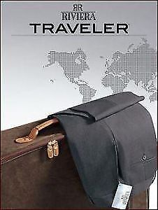 Riviera Traveler Mens Dress Pants.Made by Jack Victor.[new]