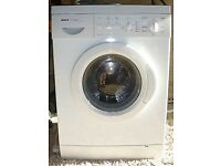 33 Bosch WFL2066 6kg 1000 Spin White Washing Machine 1 YEAR GUARANTEE FREE DEL N FIT