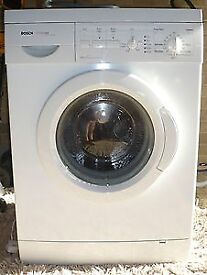 44 Bosch WFL2066 6kg 1000 Spin White Washing Machine 1 YEAR GUARANTEE FREE DEL N FIT