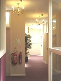 NW4 Office Space Rental - Hendon Flexible Serviced offices