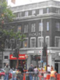 Kings Cross - NW1 - ** Office Space London LTD ! **