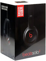 Beats solo 2 - never used
