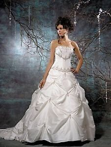 Allure Bridal Dress *New*