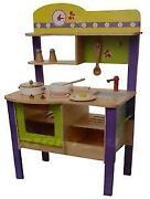 Childrens Toy Kitchen