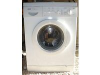 23 Bosch WFL2066 6kg 1000 Spin White Washing Machine 1 YEAR GUARANTEE FREE DEL N FIT